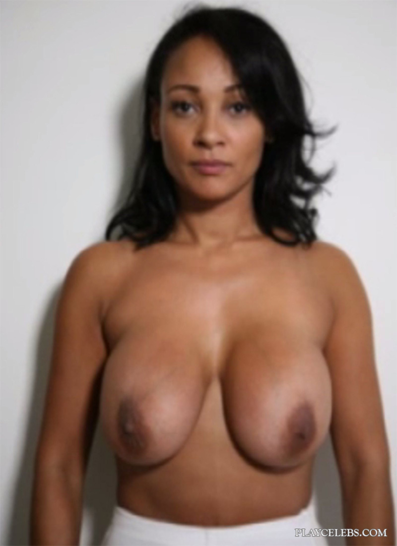 Lisa Maffia Nude Topless And See Through Shots