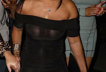 Lisa Maffia nude