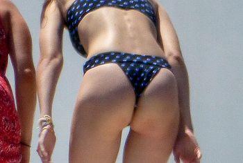 Gigi Hadid & Bella Hadid nude