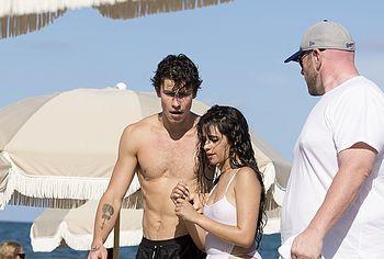 Camila Cabello nude