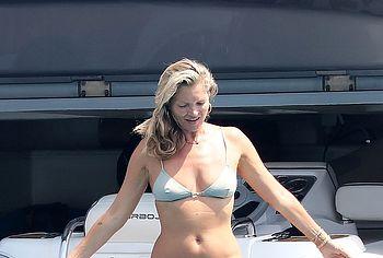 Kate Moss nude