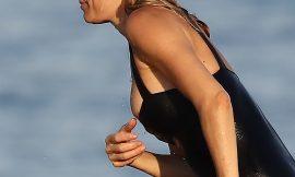 Sienna Miller Nipple Slip And Sexy Shots