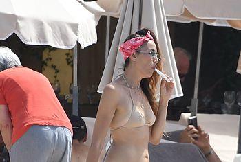 Nina Zilli nude