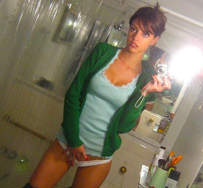 Mayra Suarez nude