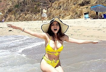 Blanca Blanco nude