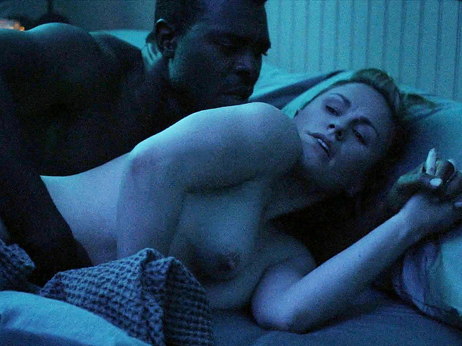 Anna Paquin & Maura Tierney Nude