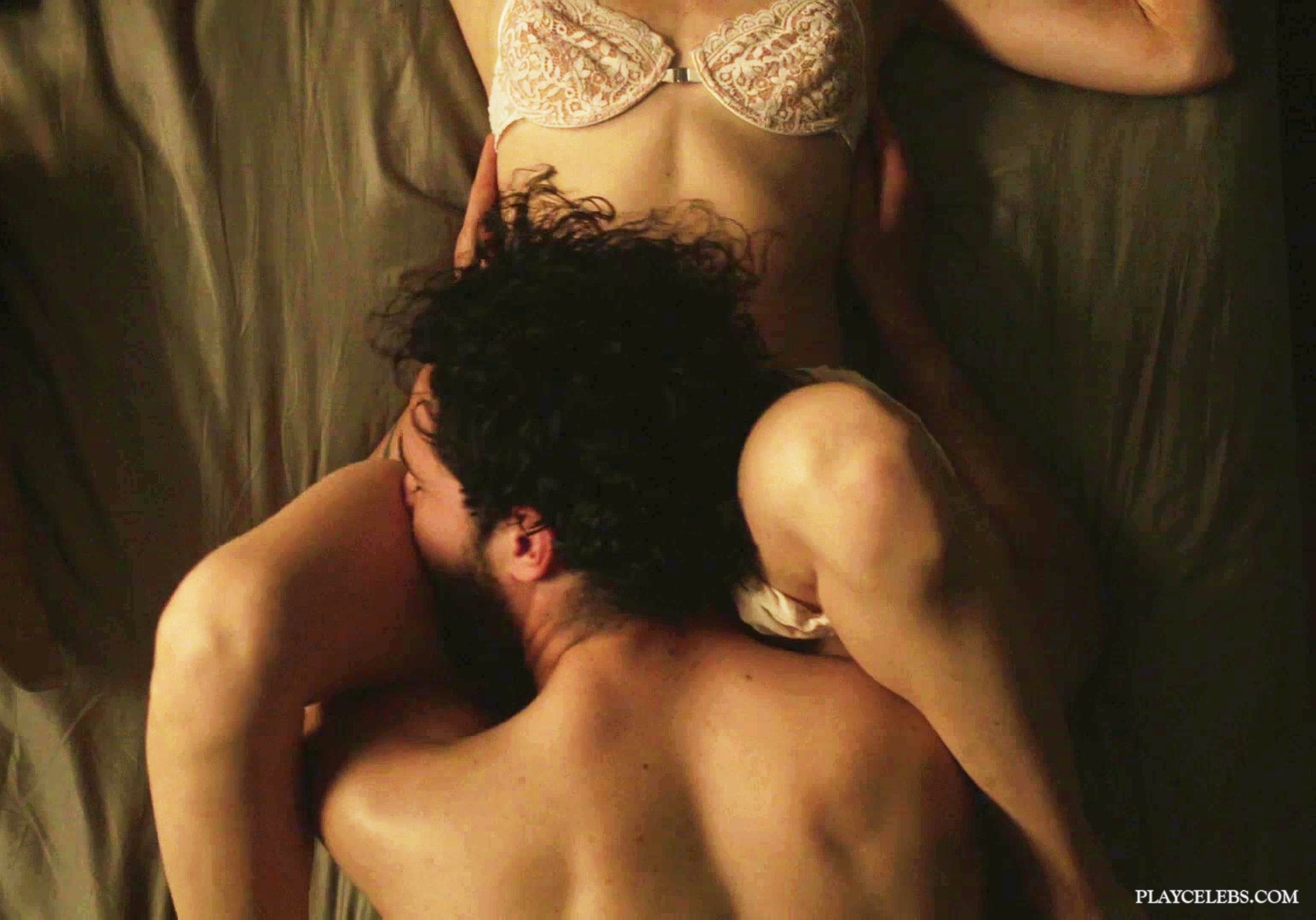 Jessica Biel Nude And Sex Scene