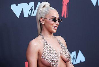 Veronica Vega nude