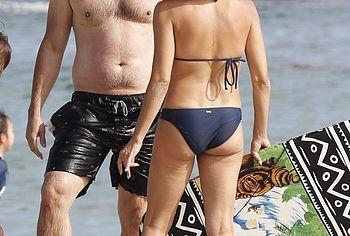 Jenna Dewan nude