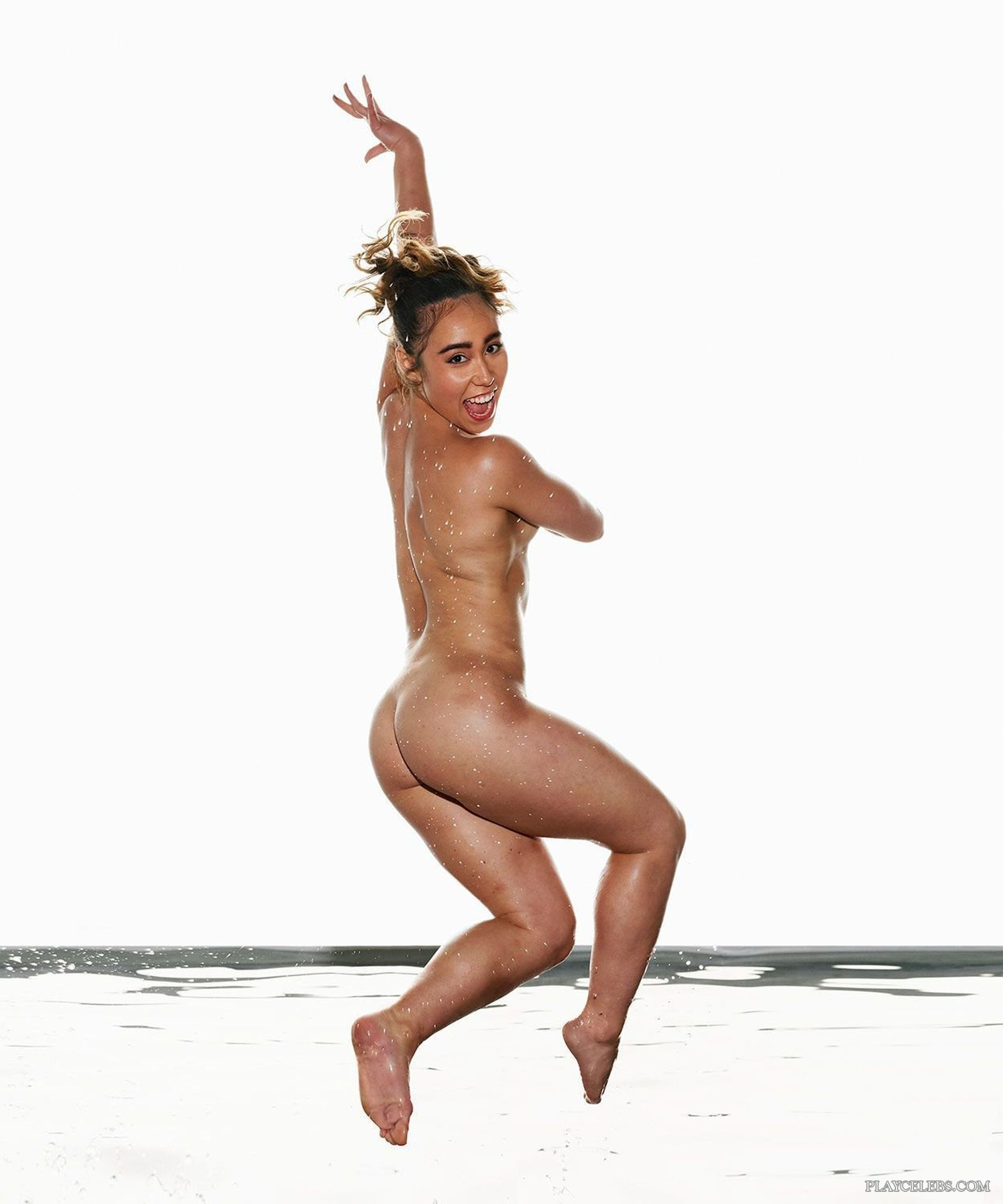 Katelyn Ohashi Naked And Sexy