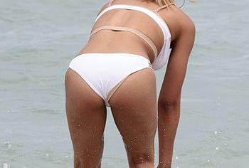 Tinashe nude