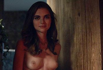 Jenny Boyd nude