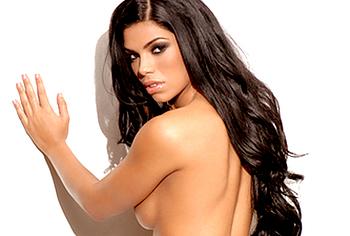 Suelyn Medeiros nude