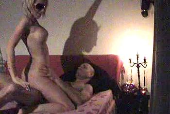 Ophelie Marie nude