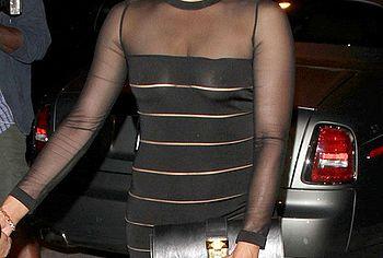 Paula Patton nude