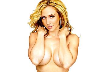 Noelia nude