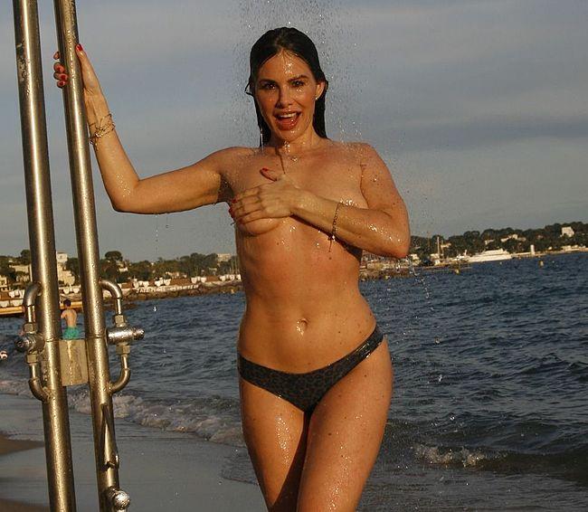 Dany Michalski nude