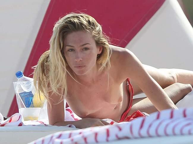 Brianna Addolorato nude