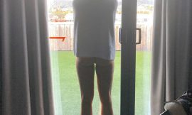 Chelsea Handler New Nude Butt & Lingerie Photos