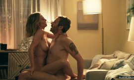 Megan Stevenson All Nude And Hot Sex Scenes From Get Shorty (2019) S03E03