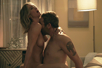 Megan Stevenson nude