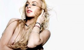 Lindsay Lohan Leaked Sex Tapes Scanal
