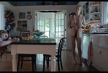 Chloe Sevigny And Shannon Tarbet nude