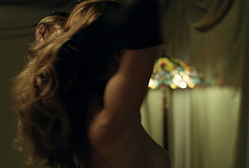 Trieste Kelly Dunn & Sarah Brooks nude