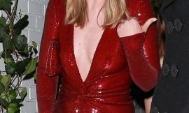 Olivia Wilde Paparazzi See Through Oops Photos