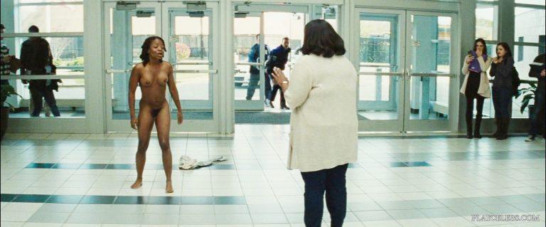 Naomi Watts & Marsha Stephanie Blake Nude And Sexy In Luce (2019)