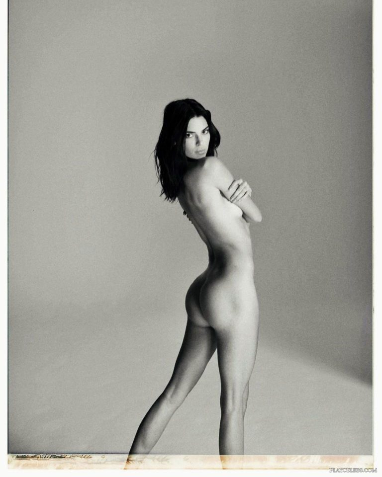 Kendall Jenner New Nude And Sexy Photos