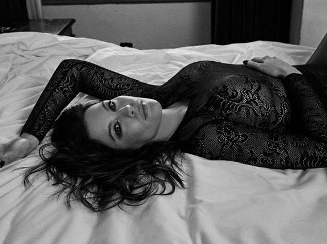 Liv Tyler nude