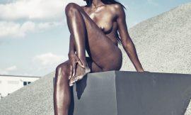 Venus Williams Completely Nude Photo