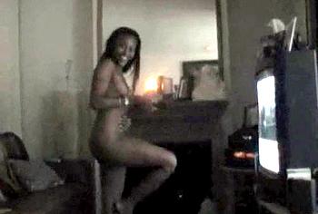 Colin Farrell & Nicole Narain nude sextape