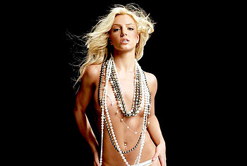 Britney Spears nude