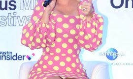 Katy Perry Upskirt Oops Photos