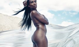 Venus Williams Leaked Nude And Sexy Outtake Photos