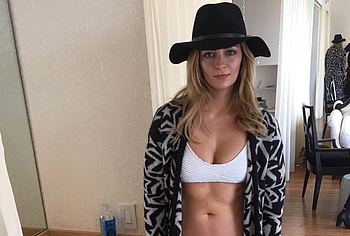 Mischa Barton Nudes Found - No, Shes Not Crazy at All (39