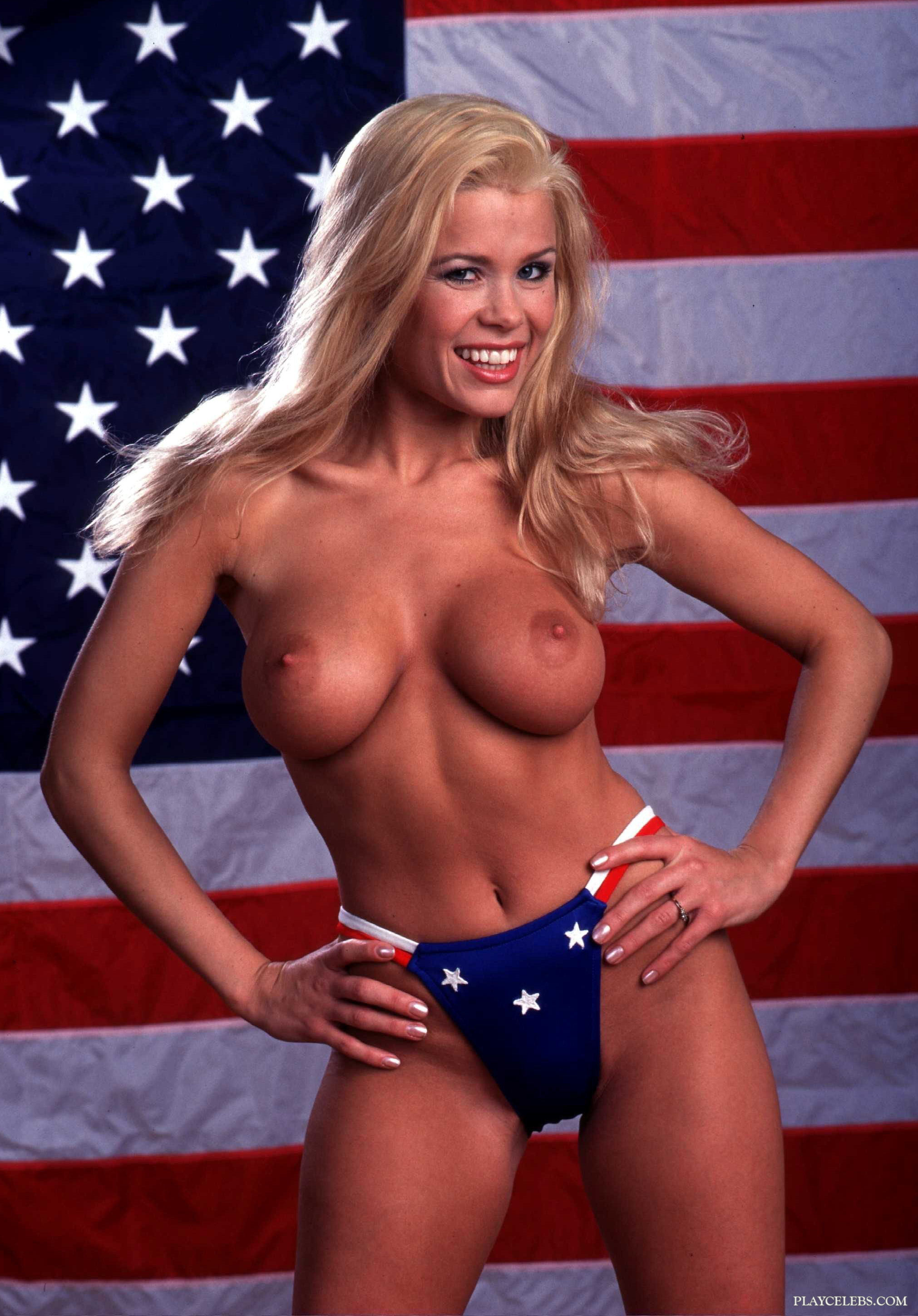 Melinda messenger nude