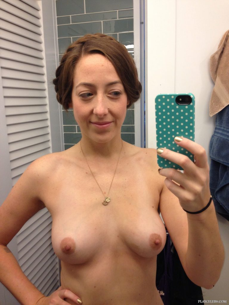 Sarah Schneider Leaked Nude And Lingerie Thefappening Scandal