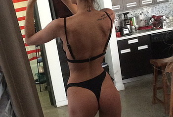 Sahara Ray nude leaked