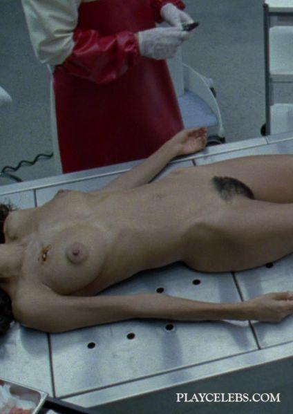 Thandie Newton Nude Photos Pics