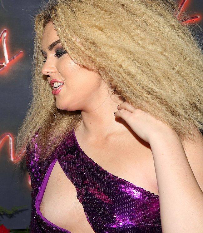 Tallia Storm nude