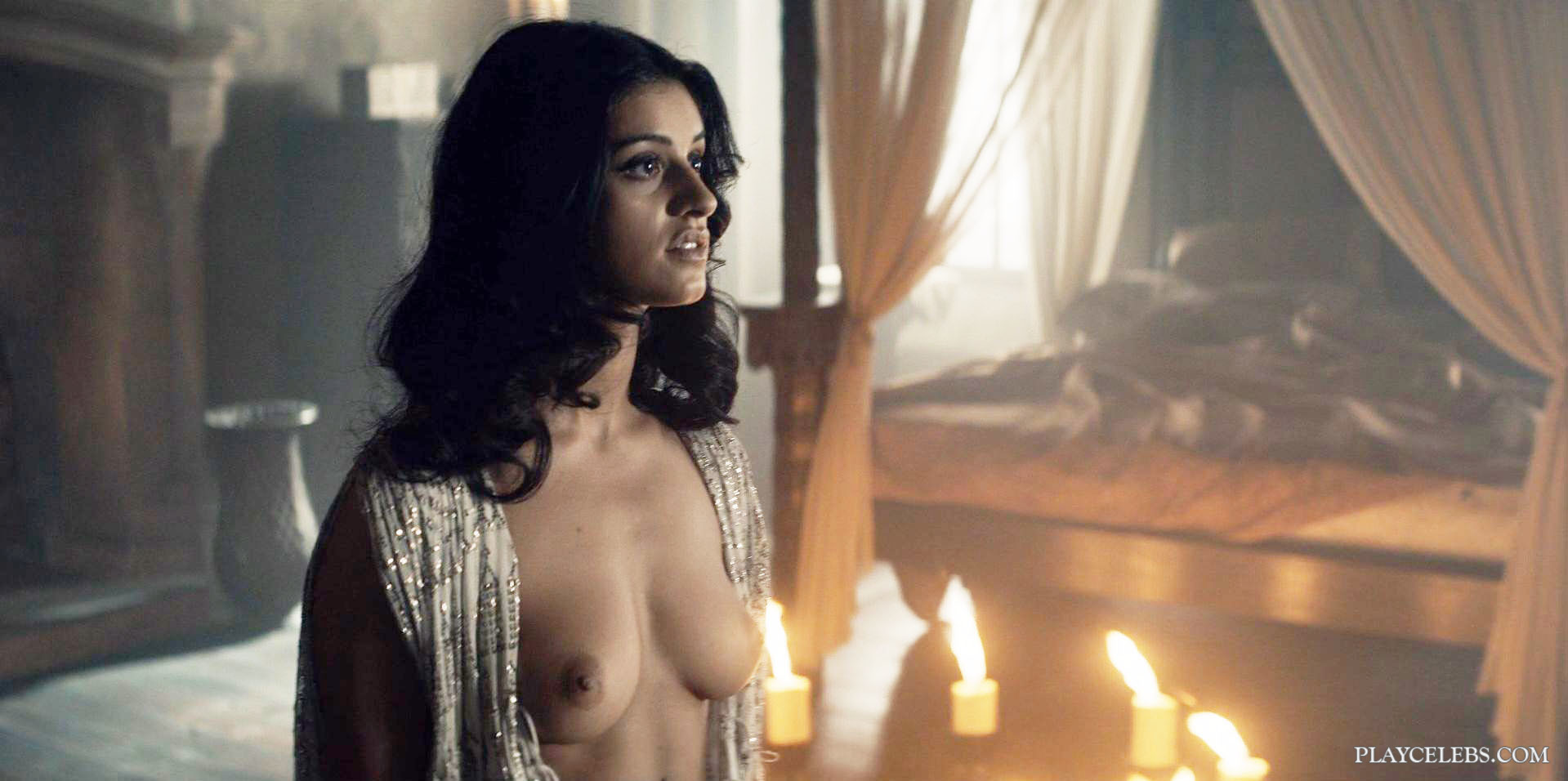 You are currently viewing Anya Chalotra Nude Sex Scenes In The Witcher S01E05