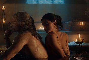 Anya Chalotra nude sex