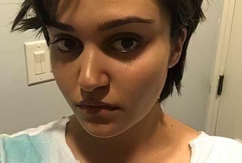 Ariela Barer leaks