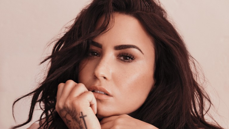 Demi Lovato Leaked Nude & Naughty Thefappening Photos