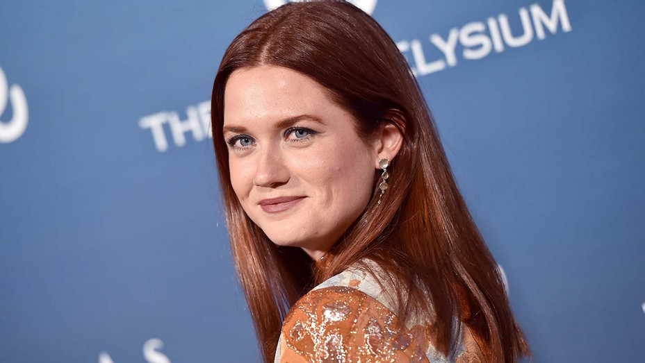 Bonnie Wright Leaked Nude And Underwear Selfie Photos (New Update!)
