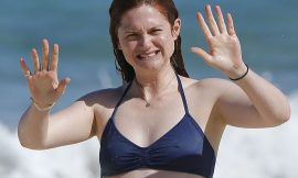 Bonnie Wright New Leaked Nude & Hot Lingerie Selfies (icloud scandal 2019)