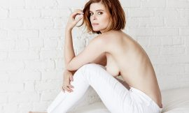 Kate Mara Nude And Lesbian Sex Video